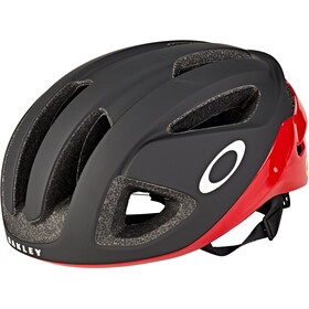 Oakley ARO3 Fietshelm, red line
